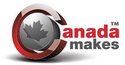 Canada Makes logo