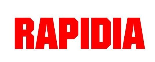 Rapidia Logo