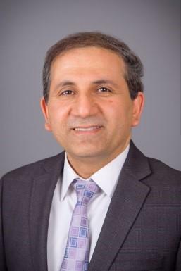 Ehsan Toyserkani