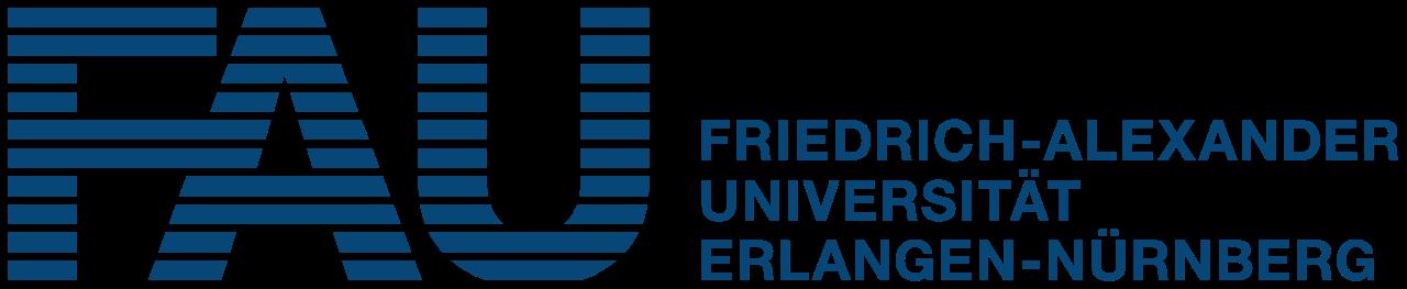 Friedrich-Alexander Universität Erlangen-Nürnberg